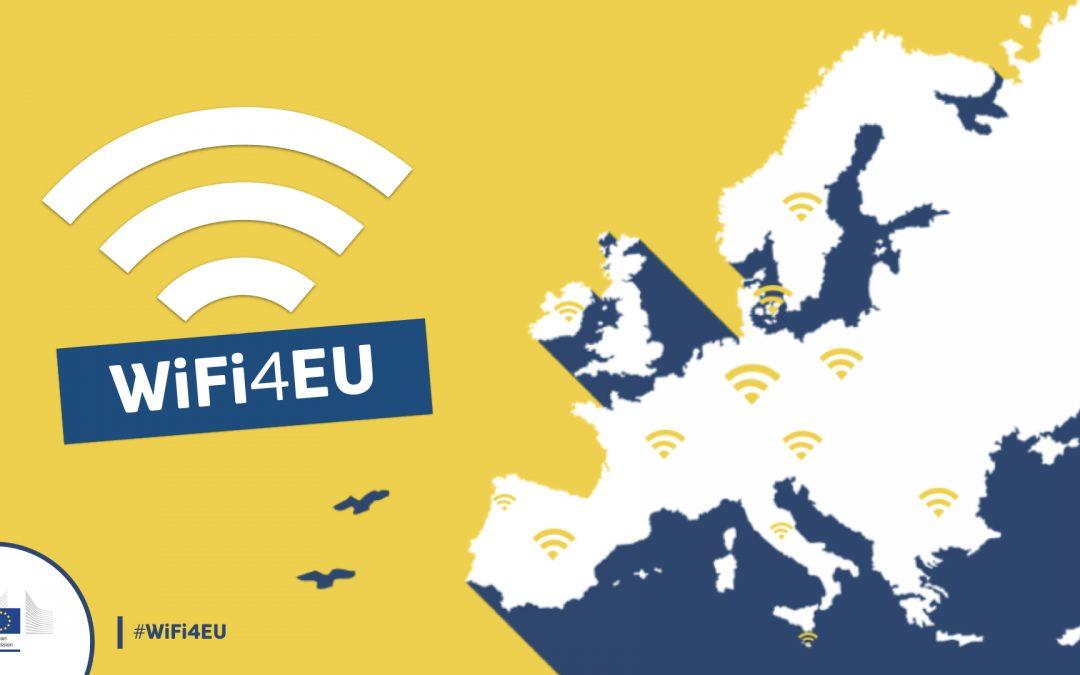Gratis offentlig internett i Egersund