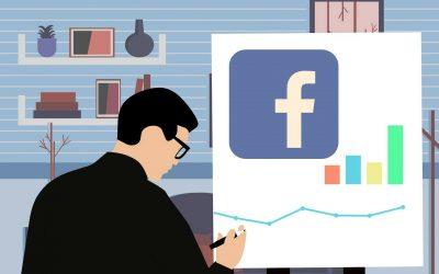 SKAPE kurs: Facebook side for din bedrift nivå 2