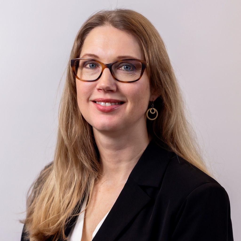 Anne Vigdis Ellingsen