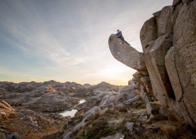 Foto: Kjetil Bentsen