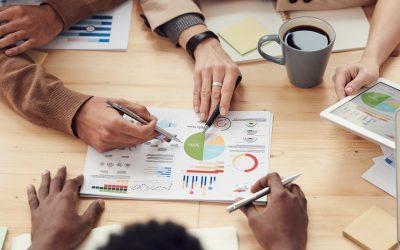 11 bedrifter får tilbud om videre oppfølging fra Strategisk Bedriftsutvikling