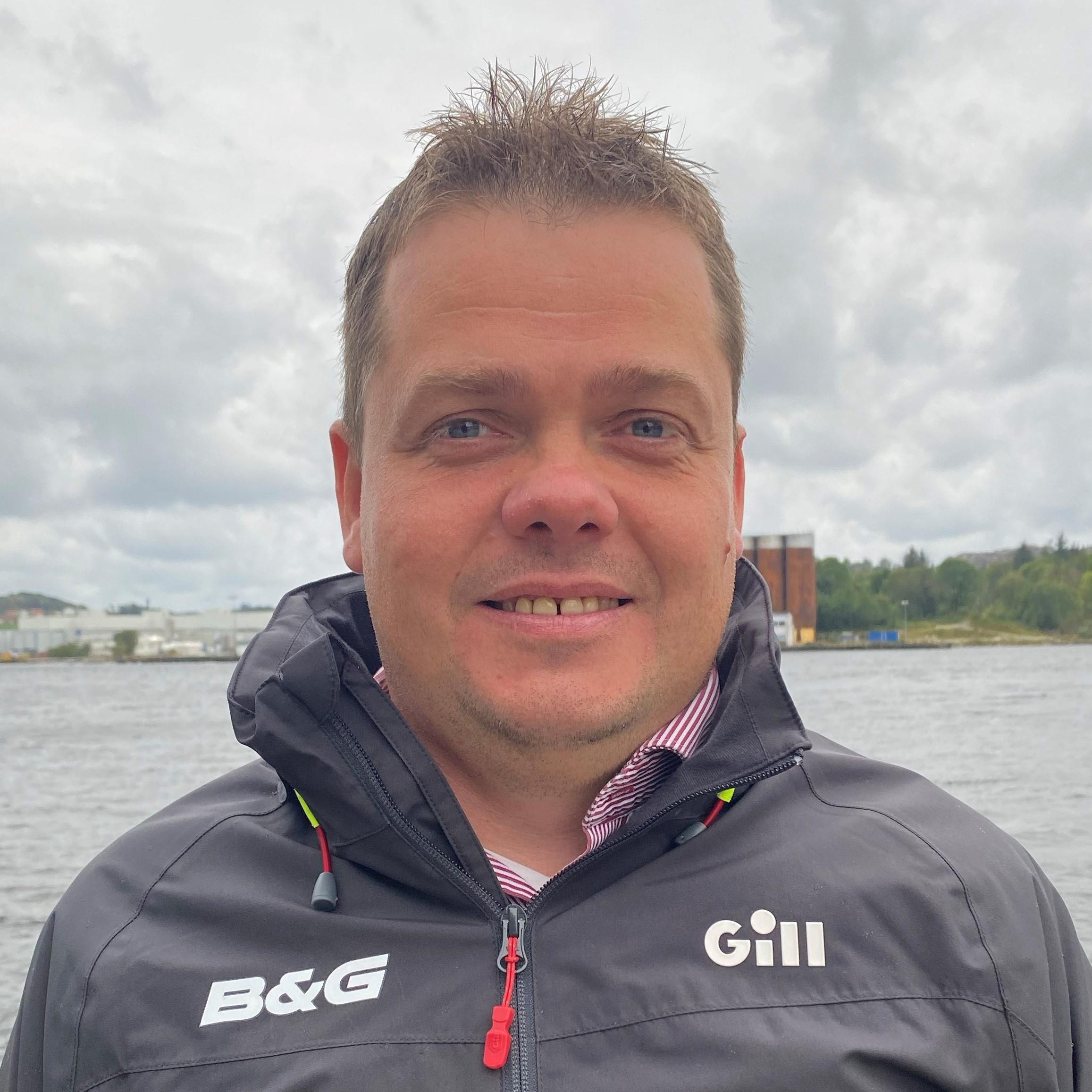 Tommy Bjellås
