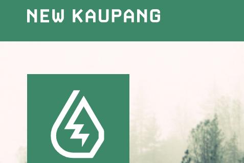 Eigersund kommune er blitt medlem i selskapet New Kaupang