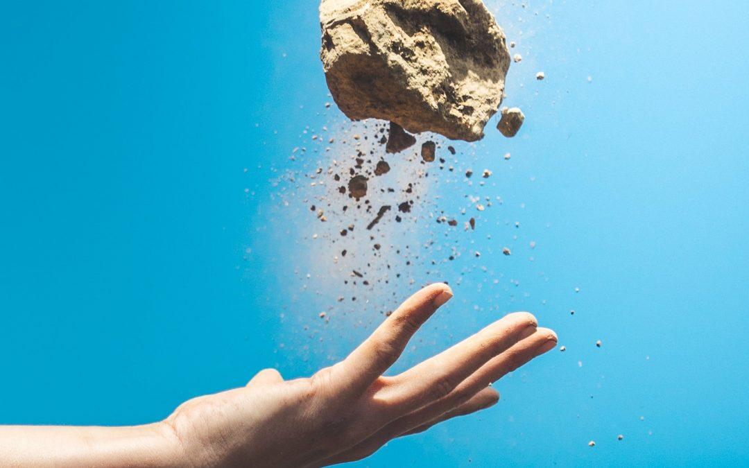Status og muligheter for mineralforekomster i Dalane